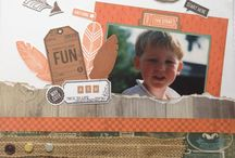 Lasting Memories Created with Passion  CTMH / Cards and Layouts