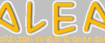 ALEA / O ALEA - Ação Local Estatística Aplicada - constitui-se no âmbito da Educação, da Sociedade da Informação, da Informação Estatística, da Formação para a Cidadania e da Literacia Estatística como um contributo para a elaboração e disponibilização de instrumentos de apoio ao ensino da Estatística para os alunos e professores do Ensino Básico e Secundário, tendo como principal suporte um sítio na web.