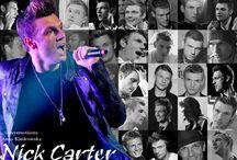 Nick Carter #IHeartNickCarter