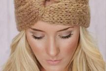 knit acessory