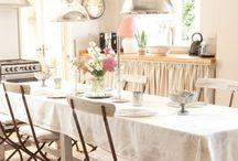 Get the Vintage Look / Our signature look, this delicious mix of all things old has a huge following!