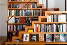 Stairs inhouse