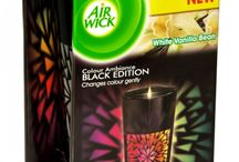 Air Wick Candles