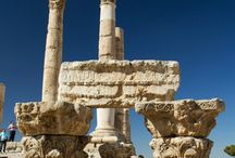 Jordan / Explore Jordan like a pro with these Jordan travel tips and itineraries for independent travellers.