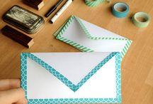 papier creativiteit