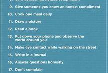 Goal-Setting Motivational Tips