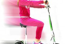 Electric scooters / Favourite electric scooters