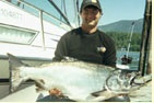 Fishing / No other place on the B.C. coast can match Ucluelet in terms of consistent season-long fishing action. / by A Snug Harbour Inn