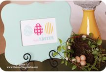 The Crafting Chicks // Easter / by The Crafting Chicks