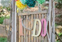 - Wedding Details -