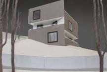 Architecture / by Hero Fitrianto