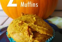 Muffin Recipes / Love muffins for breakfast? From blueberries to bananas, these will make for a hearty breakfast!