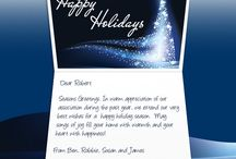 Best eCards / Best collection of eCards and animated eCards for business use with logo...