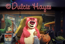 """♥Disney Characters♥ / Meet n Greets around """"The World"""" / by Dulcie Hayes"""