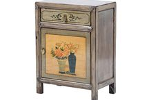 Rouge - Chinese Furniture / We hand pick each piece of our vintage and new furniture from China