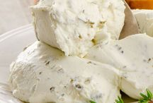 homemade cheese