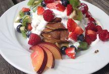 Frühstück - Breakfast - Inspo