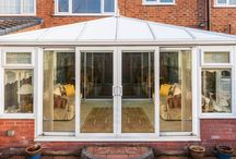 Solid Conservatory Roofs / Tiled, Refresh Duo and Refresh Panel Conservatory roofs. http://www.refreshglassroofs.com/products/refresh-duo-roof/  http://www.refreshglassroofs.com/products/refresh-tiled-roof/  http://www.refreshglassroofs.com/products/refresh-panel-roof/