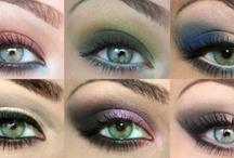 Make-up / by Rachelle Boulton