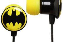 Bat Gear