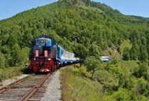 Koleje Rosyjskie