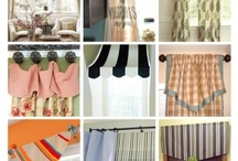 windows / window treatments for the home