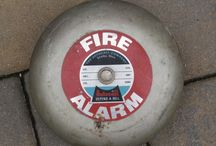 Fire Alarms / by Premier Security