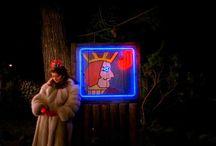 Twin Peaks - Eternal love