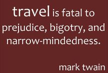 Travel Quotes / by Tahiti Travel Planners