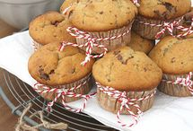 Baking recipes and ideas / A collection of delicious baking recipes to try