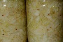 zAVAŘOVÁNÍ / Veganské recepty, slané