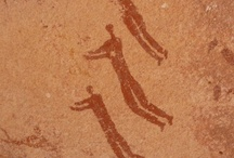 Petroglyphs & paleolithic, neolithic and chalsolithic painting
