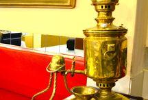 Lokanta Beyti (Turks restaurant) / Turks restaurant waar je zeer lekker kan eten voor weinig geld. De Turkse keuken is wellicht een van de meest onderschatte keukens ter wereld.  Topchef Gurkan, internationaal gevraagd als kok bereidt ook gerechten om mee te nemen, ideaal voor feesten. Lokanta Beyti : Brederodestraat 153, 2018 Antwerpen.