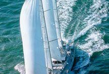 dashew yacht design