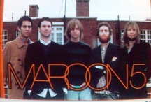 Maroon 5 (2002) / the Best Band \m/(►_◄)\m/ on their first appearance back in 2002ish