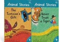 Kid books / by Elaine Neely