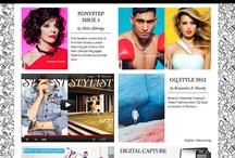 Web Design Portfolio / by Clicky Media