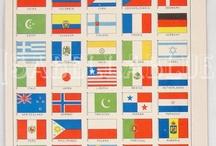 mapas/brasões/bandeiras