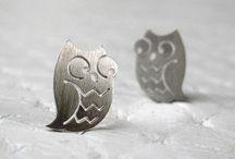 Silver & smycken