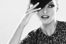 Supermodel (You better Work!) / by GEV Magazine