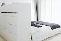 Inspiratie slaapkamer / by Dorien Berkhout