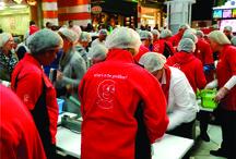Mandela Day 2014 / Mandela Day, feeding the poor, Stop Hunger Now