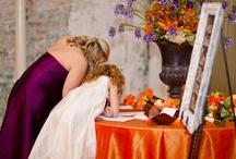 Napier-Chapman Wedding