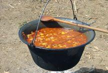 Hungarian food :-)