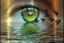 Mi videncia / En la vida hay momentos en que tenemos que tomar decisiones apropiadas, y no podemos arriesgarnos a equivocarnos