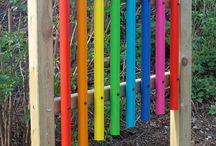 playground sensory
