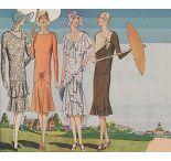 1920s & 1930s Fashions
