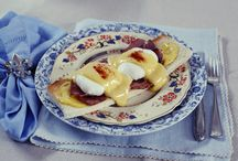 Granja do Panelinha / Sem ovo, não se vai muito longe na cozinha. Se você é da turma, abra um sorriso: este painel é dedicado a ele.