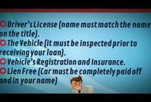 Car Title Loans British Columbia