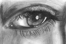 Drawn, cartooned